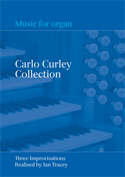 Carlo Curley Collection