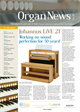 Organ News 28 on its way